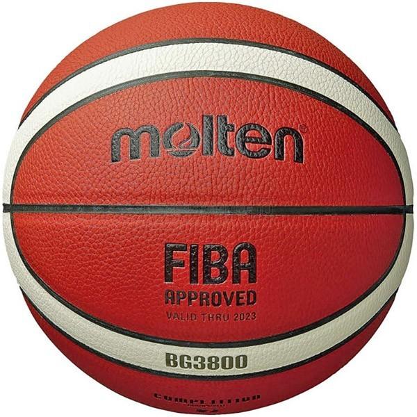 Pallone basket Molten BG3800 misura 7 maschile