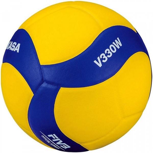 Pallone volley Mikasa V330W, a norme FIVB