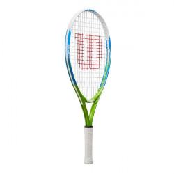 Racchetta tennis Wilson US Open 23 vista laterale