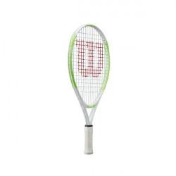 Racchetta tennis Wilson US Open 19 vista laterale