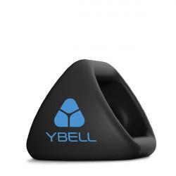 YBell 4 kg logo blu