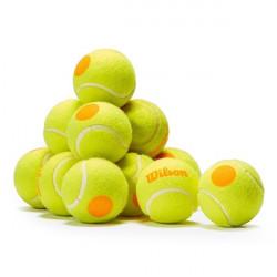 Dettaglio Palle Tennis Wilson Starter Orange
