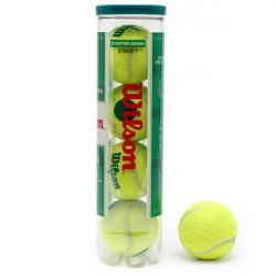 Palle tennis Wilson Staretr Play Green stage 1