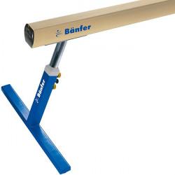 dettaglio trave di equilibrio Baenfer Exclusive