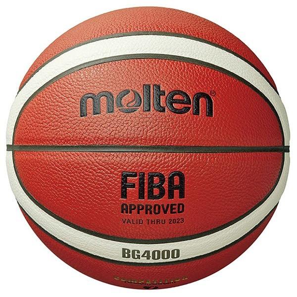 Pallone basket Molten B6G3800 misura 6