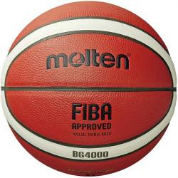 Pallone basket Molten B7G4000 misura 7