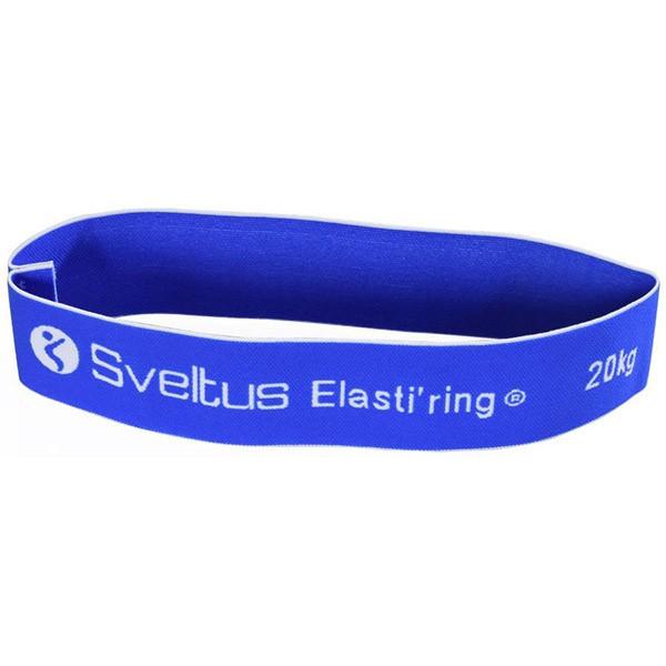elastico ad anello in tessuto elasticizzato Sveltus