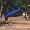 loop in tessuto elastico per caviglie