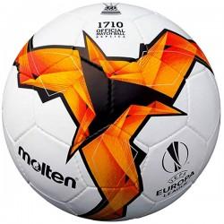 Pallone calcio Molten F5U1710-K19 misura 5