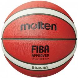 Pallone basket Molten BG4500 da competizione