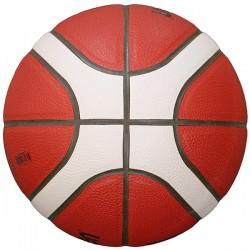 Pallone basket Molten BG4500 12 pannelli