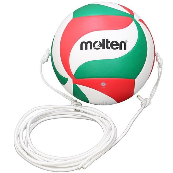Pallone tecnico volley Molten V5M9000-T con elastici