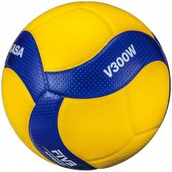 Pallone pallavolo gara Mikasa V300W