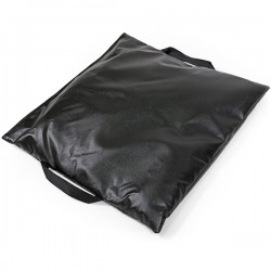 Sacco zavorra 20 kg in PVC con maniglie