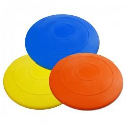 Frisbee Soft per uso scolastico