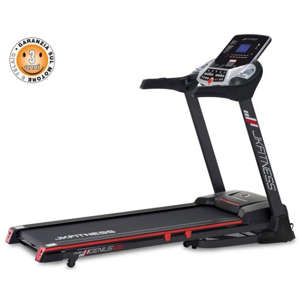 Tapis Roulant JK Fitness modello Genius 126