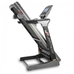 Tapis Roulant JK Fitness modello JK-167 ripiegato