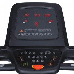 console Tapis Roulant JK Fitness Performa 186