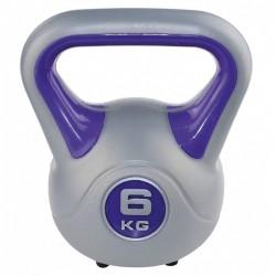 Kettlebell kg 6 per home...