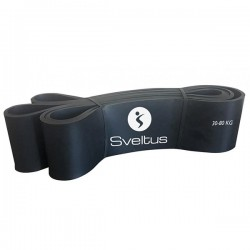 Power Band ultra forte - 65 mm - 80 kg