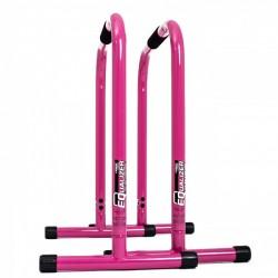Parallele Lebert originali, modello Equalizer colore rosa