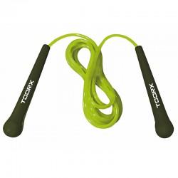 Funicella per saltelli veloce Toorx in PVC con maniglie ergonomiche