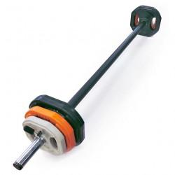 Kit bilanciere Pump Toorx - 20 kg