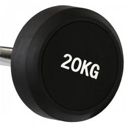 Bilanciere precaricato da 20 kg
