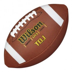 Pallone Junior wilson TDJ per football americano
