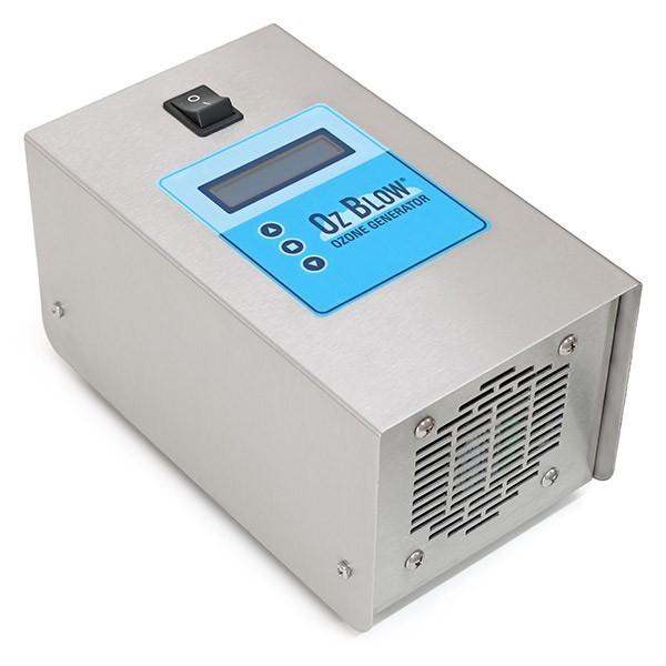 Ozonizzatore professionale programmabile 5 gr/h