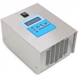 Ozonizzatore professionale programmabile 10 gr/h