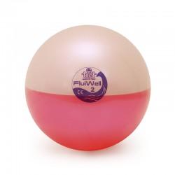 Fluiwell 2 kg, palla medica dinamica