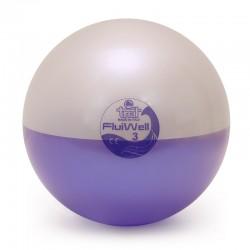 Fluiwell 3 kg, palla medica...