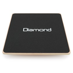 Pedana basculante quadrata 50 cm Diamond