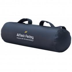 Aquabag L Carbon Look, cilindro riempibile 35 kg max