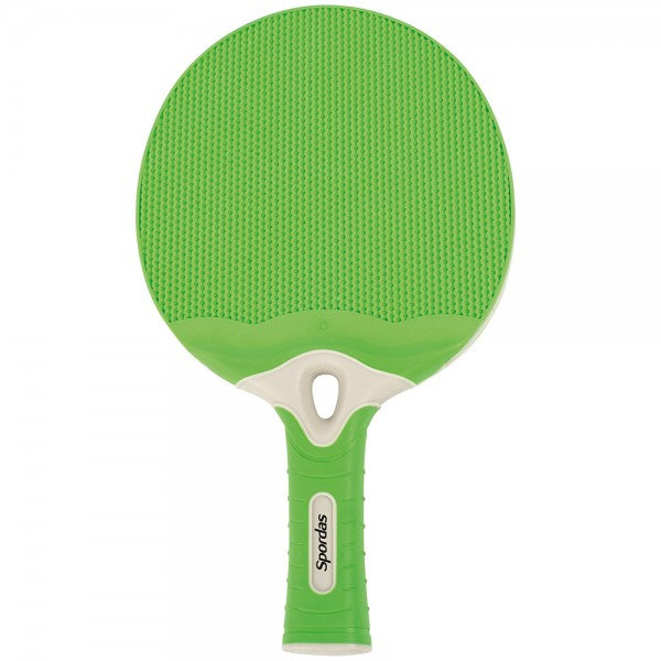 Racchetta ping pong antiurto Spordas