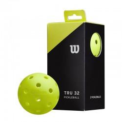 Confezione 2 palline Wilson per Pickleball