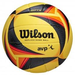 Pallone beach volley Wilson OPTX Replica regolamentare
