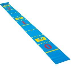 Nastro di Misurazione 10 metri per salti e lanci