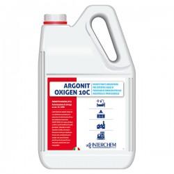 Disinfettante concentrato a base di Perossido di Idrogeno, tanica 5 L