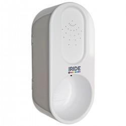 Dispenser automatico disinfettante per mani | Nebulizzatore