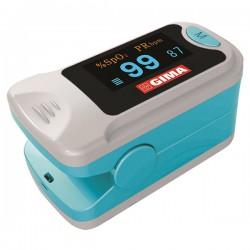 Pulsossimetro da dito digitale Oxi 3