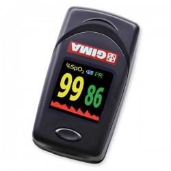 Pulsossimetro da dito professionale Oxi-6
