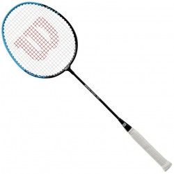 Racchetta per badminton Wilson Reaction 70