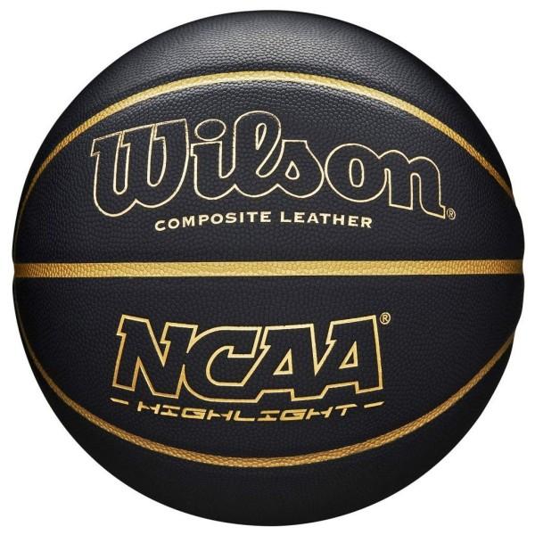 Pallone basket NCAA Highlight misura 7