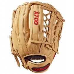 Guanto baseball Wilson A700