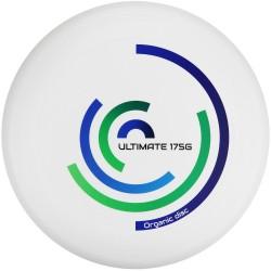 Frisbee per Ultimate da competizione modello Rotator - blu verde e viola