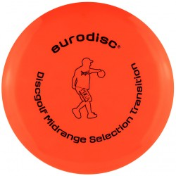 Disco Midrange per Disc Golf