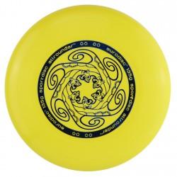 Frisbee Junior Ultimate e all-round da 135 gr giallo