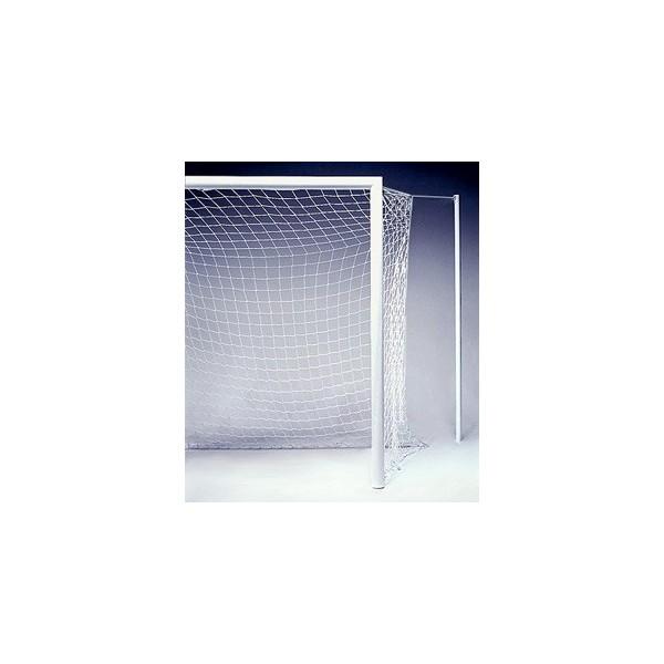 Porte da calcio da competizione a palo distanziato